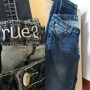 Rue21 size 5/6 jeans